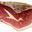 Jambon Terroir quart désossé 1,5kg