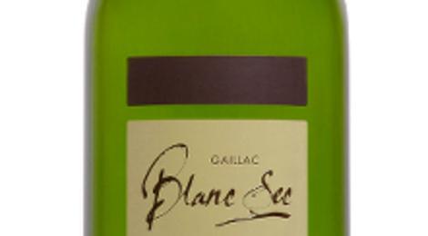 Cuvée Blanc Sec Gaillac AOC BIO 2014 - 75 cl