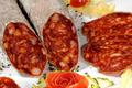 Chorizo culard
