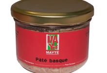 Pâté basque