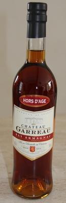 Armagnac Hors d'âge - 50 cl