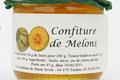 Confiture de melons charentais