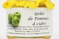 gelée de pomme à cidre