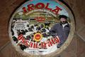 IROLA David, Fromage fermier AOP Ossau Iraty au lait cru