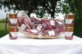 Ferme Itsas Mendi, Vente de viande bovine