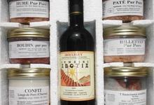 Domaine Abotia, Coffret selection