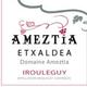 Domaine Ameztia, irouleguy blanc