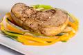 ferme Arnabar, Foie gras de canard frais