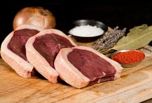 ferme Arnabar, Tournedos de canard