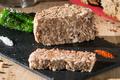 ferme Arnabar, Pâté Txomin - Très piquant