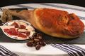 jambon de porc Kintoa, ferme Aoztei