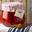 Bipia, Piments Entiers en conserve 100% Espelette Pusk' Aldian