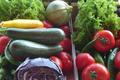 FERME LA BOUTIQUE DU MARAICHER, légumes de saison
