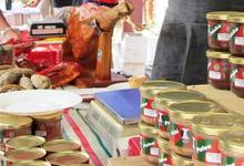 FERME IRIOIN, Jambon de porc Kintoa