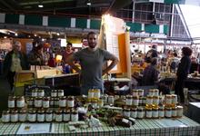 Le Rucher Chirintaldia, miels