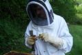 BESSON Olivier , apiculteur