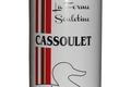 ferme Souletine, Cassoulet