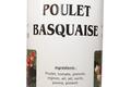 ferme Souletine, Poulet basquaise