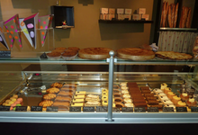Patisserie Chocolaterie Goxokia