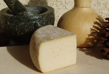Les Fromages de Clarmontine, tome nature
