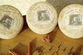 Les Fromages de Clarmontine, Tommette aromatisée