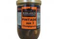 Biraben, Pintade aux 3 champignons