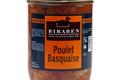 Biraben, Poulet basquaise