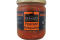 Biraben, Piperade basquaise