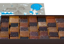 Henriet, Coffret de pâtes de fruits