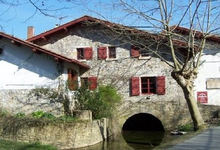 Moulin de Bassilour