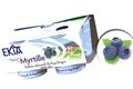 yaourt Ekia Myrtille