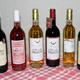 Domaine Dou Bernès, béarn rosé