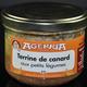 Agerria, Verrine Terrine de Canard aux Petits Légumes