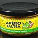 Agerria, Tapenade aux Olives Vertes Relevé au Piment d'Espelette