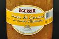 Agerria, Axoa de Canard Assaisonne au piment d'Espelette