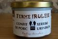 Iruleia, Confit de Porc