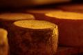 Zozaya Xabi et Pantxika, fromage de brebis