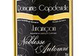 """Domaine Capdevielle, AOC Jurançon """"Noblesse d'Automne"""""""