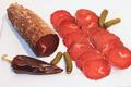 Ferme Auzkia, Viande de bœuf séchée