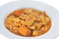 ferme Auzkia, Menudo rouge (panse de bœuf )