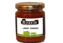 ferme Auzkia, Sauce taquera mexicaine