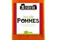 ferme Auzkia,  Jus de pommes basques