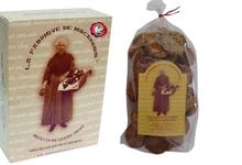 Macarons Amandes - Chocolat - Piment d'Espelette