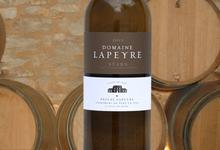 domaine Lapeyre, Lapeyre blanc AOC Béarn