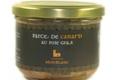 La farce de canard au foie gras