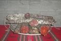 Ferme Bacquet, Saucisson, chorizo, saucisse sèche