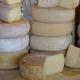 Ferme Larrondoa, fromage de brebis Ossau-Iraty