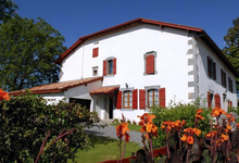 ferme Agerria, Saint-Martin-d'Arberoue