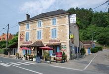 hôtel / restaurant Le Cygne