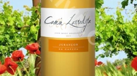 Camin Larredya, Jurançon - Au Capcèu